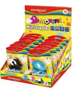 Mochila infantil adaptable carro Superthings serie 7  612176524