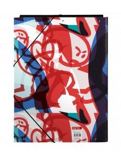 Portalápices Crayon metal Medidas:12,2x8,3x8,3  76-26138