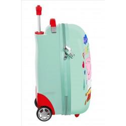 Mochila  Avengers backpack  612179522
