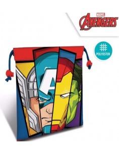 Estuche Avengers triple  812179744