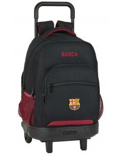 F.C. Barcelona  casco...