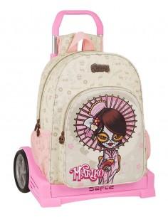 Mini mochila Moos corgi...