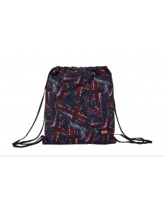 Mochila  Safta backpack...